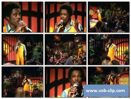 Billy Ocean - Love Really Hurts Without You (1976) (VOB)