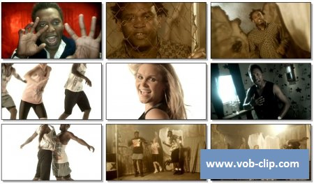 Dr. Alban Vs. Haddaway - I Love The 90's (Extended Version) (DTVideos Version) (2013) (VOB)