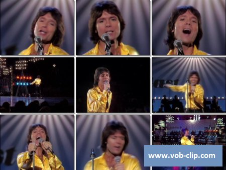 Cliff Richard - We Don't Talk Anymore (Starparade) (1979) (VOB)