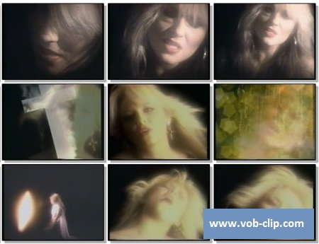 Doro - Rare Diamond (1990) (VOB)