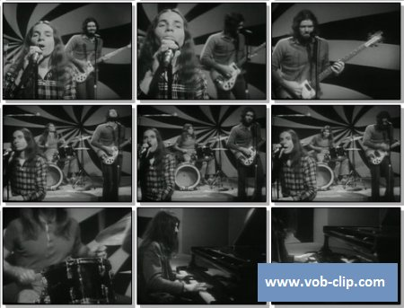 Blackfeather - Boppin' The Blues (1972) (VOB)