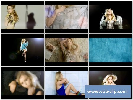 Diana Vickers - Once (MixMash Version) (2010) (VOB)