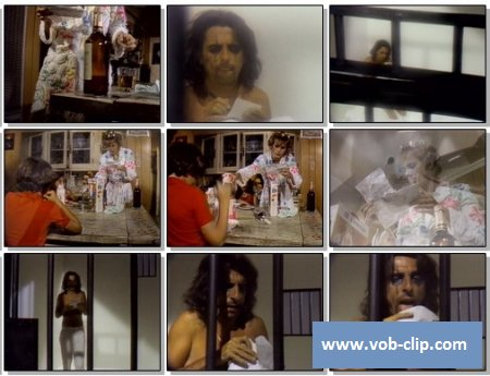 Alice Cooper - How You Gonna See Me Now (Clean) (1978) (VOB)