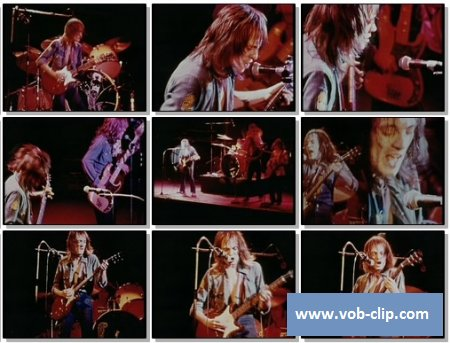 Humble Pie - I Don't Need No Doctor (1971) (VOB)