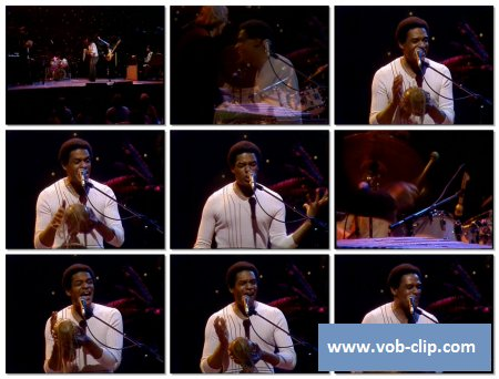 Al Jarreau - So Long Girl (1978) (VOB)