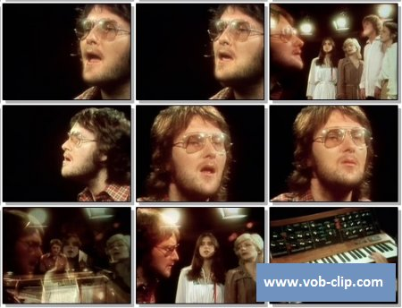 Gerry Rafferty - Whatever's Written In Your Heart (1978) (VOB)