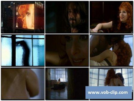 Mylene Farmer - Q.I (2005) (VOB)