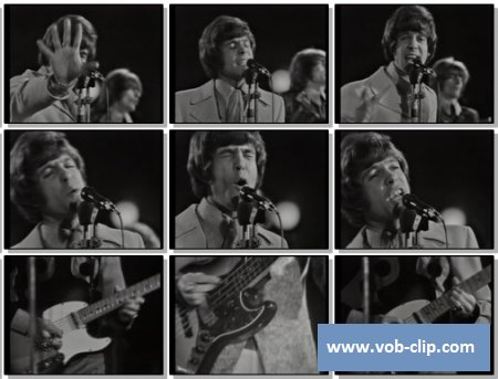 Dave Dee, Dozy, Beaky, Mick & Tich - Watch Your Step (1967) (VOB)