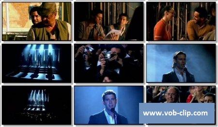 Il Divo - Regresa A Mi (Un-Break My Heart) (2004) (VOB)