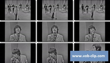 Rolling Stones - Everybody Needs Somebody to Love (From The Ed Sullivan Show) (1965) (VOB)