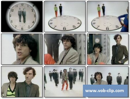 Sparks - Beat The Clock (1979) (VOB)