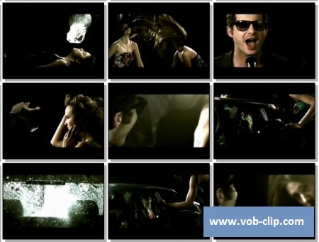 Akcent - That's My Name (2009) (VOB)