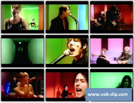 Suede - Trash (Video Pool UK Version) (1996) (VOB)