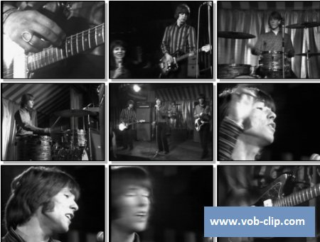 Smoke - My Friend Jack (London, Marquee Сlub, 2 March 1967, TV Recording For German Show Beat Club) (1967) (VOB)