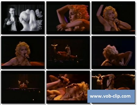 "Madonna - Like A Virgin (OST ""Truth Or Dare"") (1991) (VOB)"