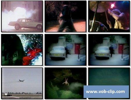 Moby - Alice (MixMash Version) (2008) (VOB)