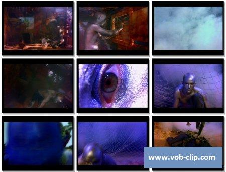 Moby - Hymn (1994) (VOB)