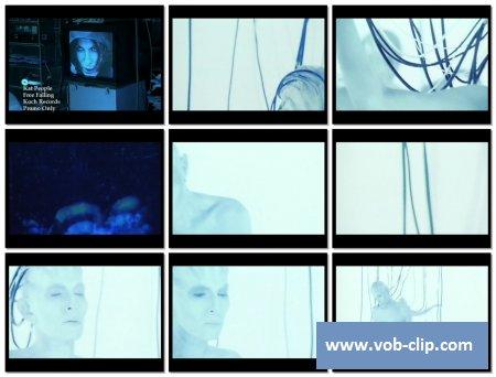 Katpeople (Kat People) - Freefalling (2004) (VOB)