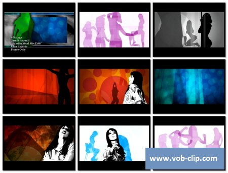 4 Strings - Turn It Around (Sandler Vocal Mix Edit) (2004) (VOB)