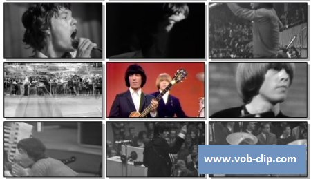 Rolling Stones - (I Can't Get No) Satisfaction (1965) (VOB)